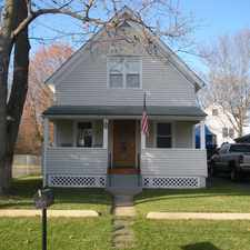 Rental info for 10 Chesterfield Ave in the Burlington area