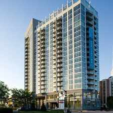 Rental info for Peachtree Rd NE & West Paces Ferry Rd NW in the Buckhead Village area