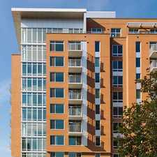 Rental info for M Flats Crystal City in the Crystal City Shops area