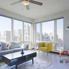Rental info for 840 West Juneau Avenue #2 in the Kilbourn Town area