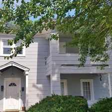 Rental info for Lovely top floor apartment in a large home. in the Grove Park area