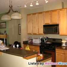 Rental info for Very Nice 2bd/2ba Th In Blaine! The Lakes!