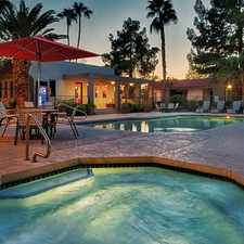 Rental info for Ovation at Tempe