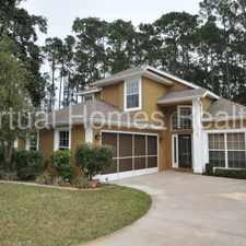 Rental info for Beautiful 2 Story House On Cul-De-Sac!Includes Loft, Screened in porch