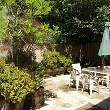 Rental info for Outstanding Opportunity To Live At The San Diego City Club. 2 Car Garage! in the Del Mar Heights area