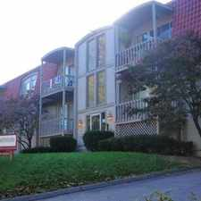Rental info for 1 bedroom - convenient location. $725/mo in the Volker area
