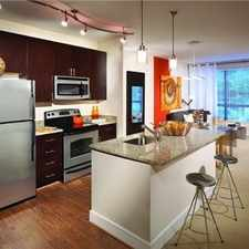Rental info for Del Ray Central in the Washington D.C. area