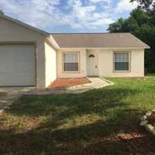 Rental info for Newly Remodeled 3/2 Home!!!
