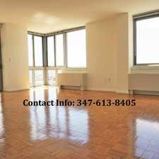 Rental info for Center Blvd, Long Island City, NY, US in the Blissville area