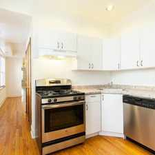 Rental info for W Sunnyside in the Uptown area