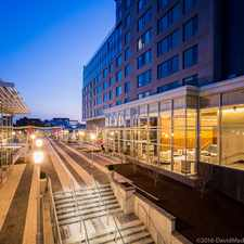 Rental info for BLVD Reston Station