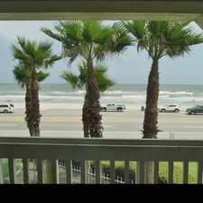 Rental info for $2000 2 bedroom Townhouse in Gulf Coast Galveston in the Galveston area