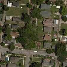 Rental info for Duplex/Triplex for rent in New Orleans. in the Lakeview area