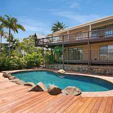Rental info for Renovated Family Home - Amazing Views - UNDER APPLICATION in the Sunshine Coast area