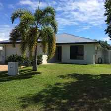 Rental info for This Will Make Headlines! in the Townsville area