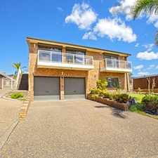 Rental info for Awesomely Abbotsbury in the Sydney area