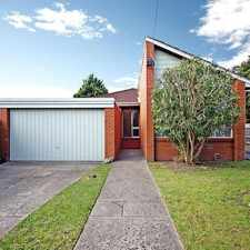 Rental info for Beautifully Maintained Family Home! New carpets aAnd New Floorboards! in the Murrumbeena area