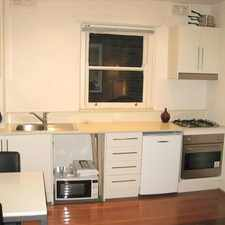 Rental info for Fully Furnished in the Sydney area