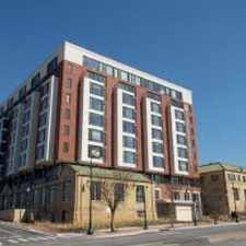 Rental info for Heritage at Silver Spring