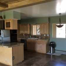Rental info for Nice Family House for rent. Single Car Garage!