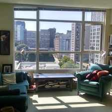 Rental info for 1420 Terry Ave. #1706 in the First Hill area