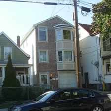 Rental info for NEWER 3BED/2BTH 2ND FLOOR apartment. Washer/Dryer Hookups! in the Garfield area