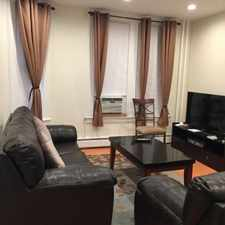 Rental info for $3500 3 bedroom Apartment in Jersey City in the Jersey City area