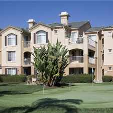 Rental info for 2 bedrooms Apartment - ey Villas offers spacious one. Pet OK! in the Torrey Pines area