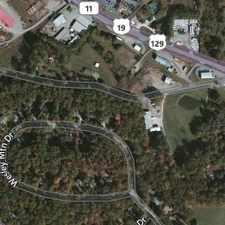 Rental info for 1 bedroom, Apartment, Blairsville - convenient location.