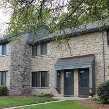 Rental info for Woodlake Apartments of Indianapolis