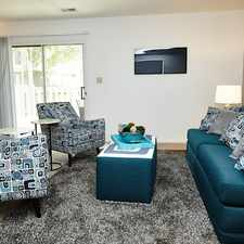 Rental info for University Park Apartments of Mishawaka
