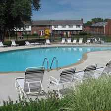 Rental info for Williamsburg North Apartments of Indianapolis