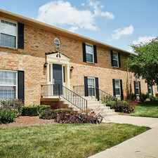 Rental info for Ashmore Trace Apartments of Greenwood in the Greenwood area