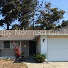Rental info for 2361 Mahan Way - Almost Ready! in the Pinole area