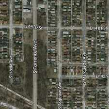 Rental info for House in great location. Washer/Dryer Hookups! in the Hegewisch area