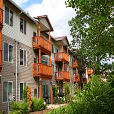 Rental info for One Lake Place