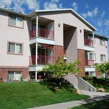 Rental info for Logan Pointe Apartments