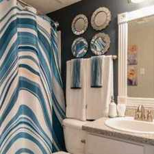 Rental info for South Pointe in the 75041 area