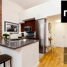Rental info for Cooper Sq & E 4th St in the NoHo area