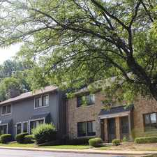 Rental info for Woodbridge Apartments of Bloomington