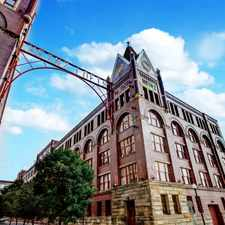 Rental info for Heinz Lofts in the Pittsburgh area
