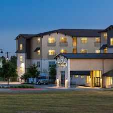 Rental info for Heritage Village Apartments in the Fort Worth area