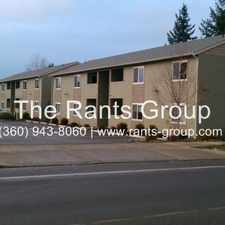 Rental info for 903 Crystal Springs St NW, #2 Yelm, WA 98597