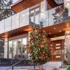 Rental info for $17900 5 bedroom House in Vancouver Area Vancouver West