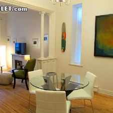 Rental info for 1550 1 bedroom Apartment in Quebec City Area Saint Roch in the Montcalm area