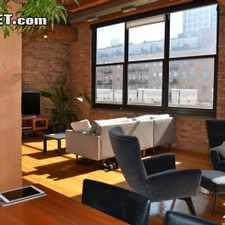 Rental info for $2950 2 bedroom Loft in Downtown Near North in the Belmont Central area
