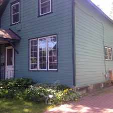Rental info for Greenfield Ave & Concord St N in the Ottawa area