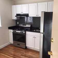 Rental info for Harvard St in the Mid-Cambridge area