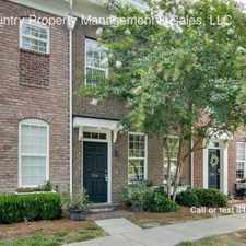 Rental info for 744 Certificate Court