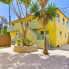 Rental info for 2272 Kearney Ave - 05 in the Logan Heights area